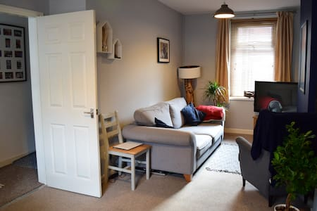 Double room for city events
