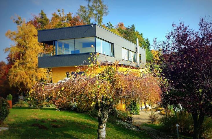 Gartenapartment - Südsteiermark - Leutschach an der Weinstrasse