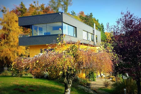 Gartenapartment - Südsteiermark - Leutschach an der Weinstrasse - Otros