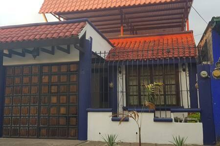 Casa Habitacion Excelente Ubicacion 5 personas