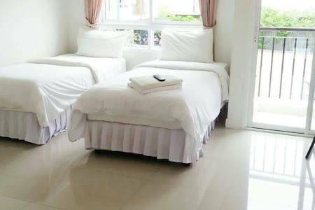 Abm Service Residence - Nakhon Ratchasima - Apartmen