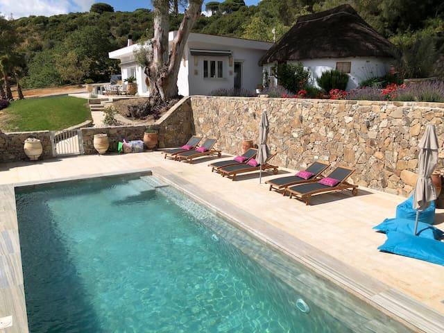 El Refugio Reyes - 10p (optional Guest House +5p)