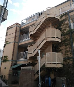 Shin Osaka Guest House新大阪ゲストハウス A