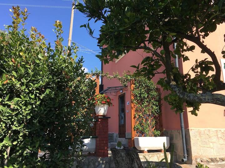 Casa di Gaia citra 010007-LT-0189