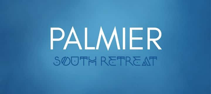 Palmier South Retreat, Stanford Suites 2