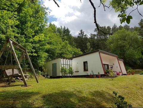 Gemütliches Ferienhaus im Westerwald