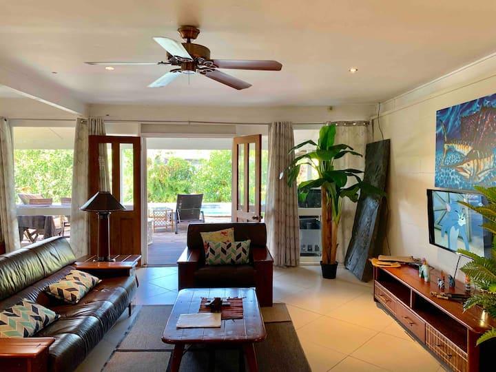 Villa 338 -Viti Levu Drive