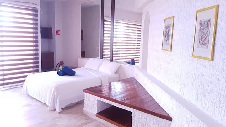 Boutique APARTMENT CANCUN
