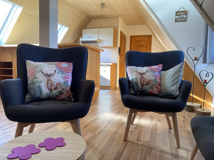 Apartment Allerliebst, (Albstadt), Apartment, 1 Wohn/-Schlafzimmer, max. 2 Personen