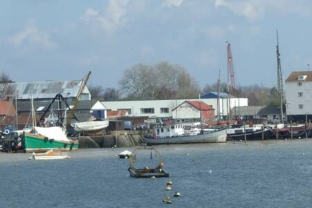 Mole End, Woodbridge, Suffolk - Woodbridge - 独立屋