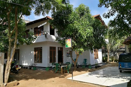 Friendly Family Guest House - Weligama