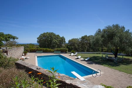 Chb,Bastia, 15 min aéroport Poretta - Borgo - Bed & Breakfast