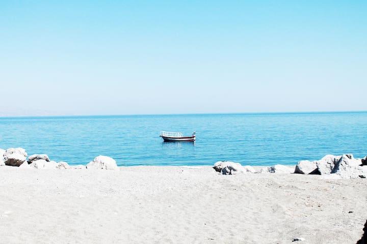 Beautiful&Sunny App Fronte mare - Scaletta Marina
