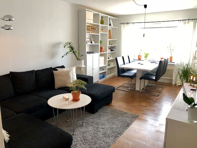 Kalmar City Center-Apartment Ironman 2019