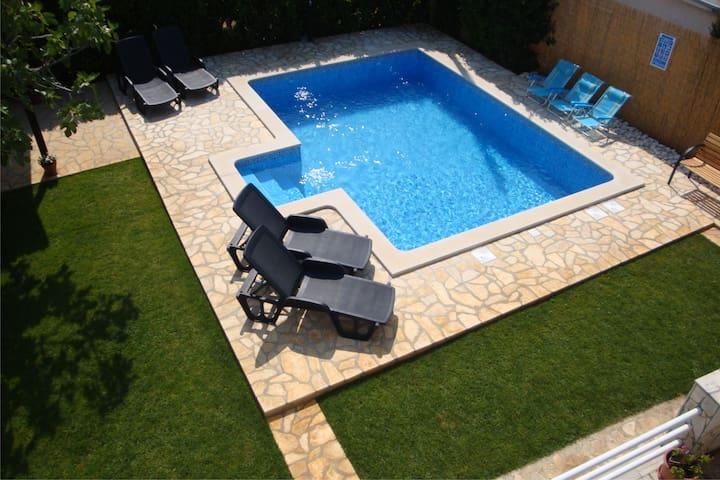 Apartmani Villa Toni
