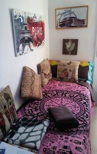 TRANQUILA HABITACION PRIVADA-2 - Barcelona - Apartment