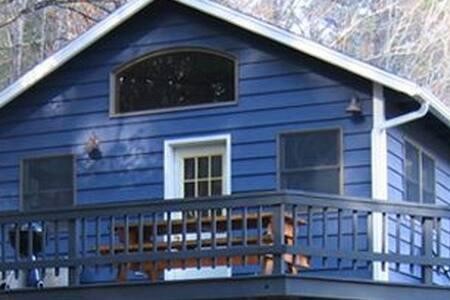 Blueberry Cottage