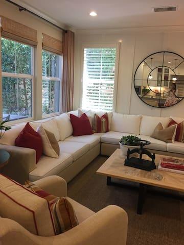 尔湾高档社区Orchad Hills全新三房 - Irvine - Rumah bandar
