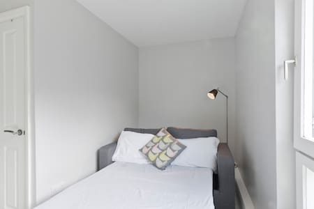 Star Studios - Garden Apartment - Isleworth - Apartamento