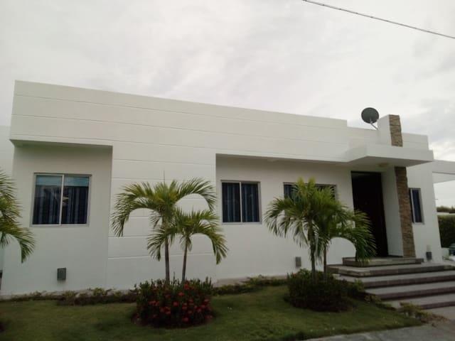 Casa privada vacacional