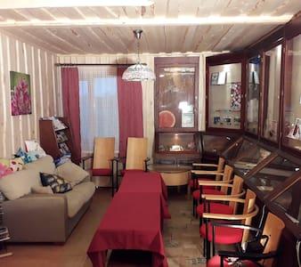 Kuberi guesthouse