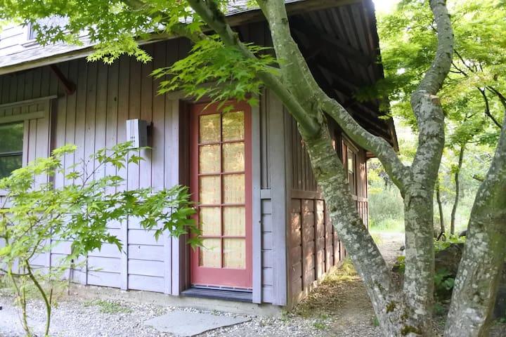 Zen Nature Hermitage