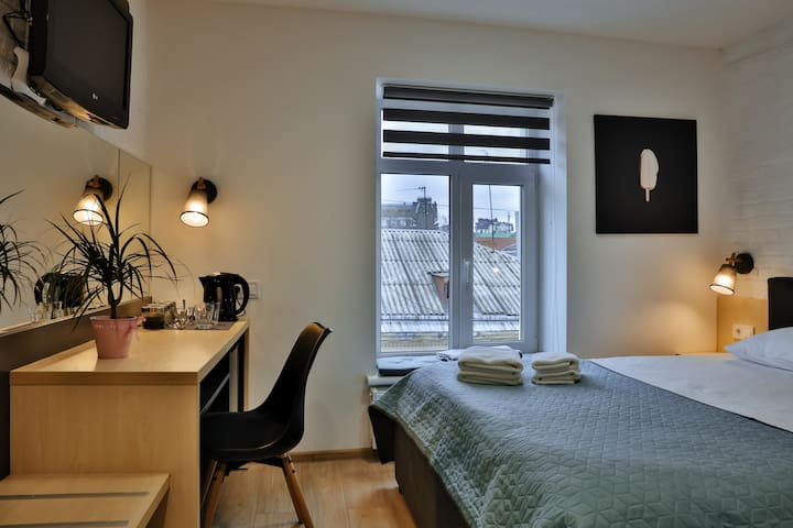 Apartment TimetoSmile12 Ploscha Rynok