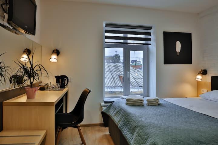 Apartment TimetoSmile12 Ploscha Rynok