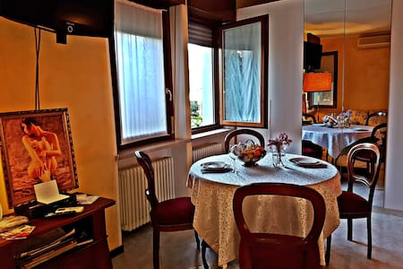Dolce casa B1 - Verona - Byt