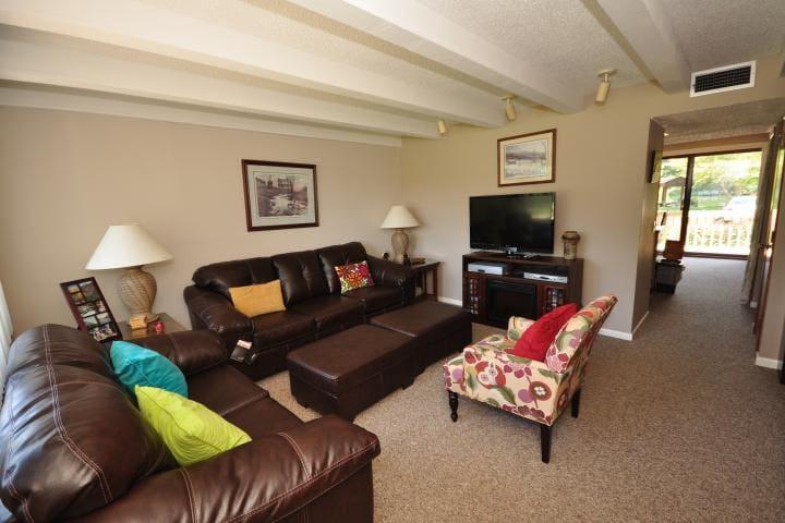 Fairway Villa #505- Rumbling Bald Resort - Lake Lure - Villa