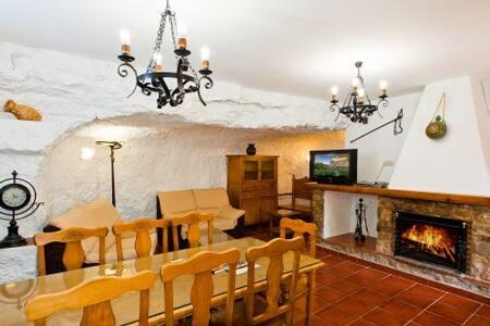 Casa Rural La Herradura del Júcar
