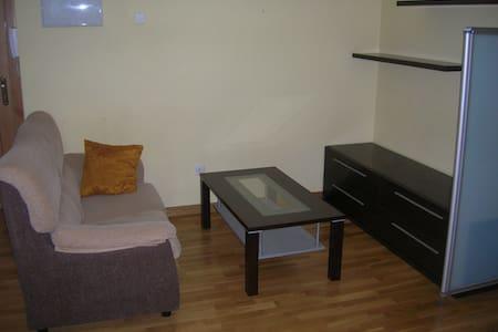 Apartamento individual en Vigo, PON