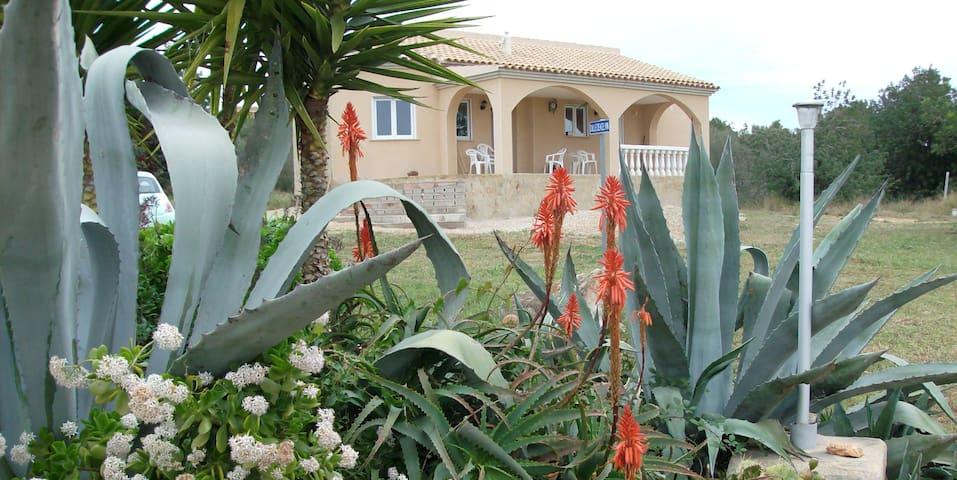 Casa Naranga close to Vinaros,Peniscola,Morella - Cálig