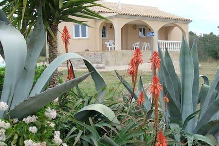 Casa Naranga close to Vinaros,Peniscola,Morella - Cálig - Villa