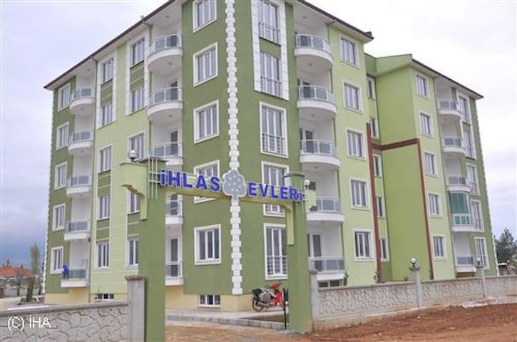 Roommate @Edirne - Edirne Merkez - Apartamento