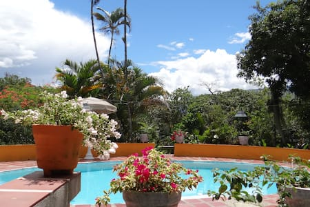 Beautiful Country House near Medellin Barbosa - Barbosa