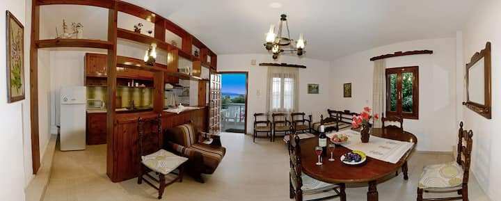 House (from 1/7 to 20/9 95euro per night)