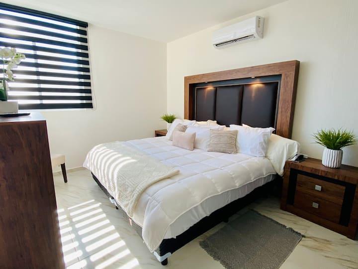 Casa Perla - ¡El mejor alojamiento en Manzanillo!