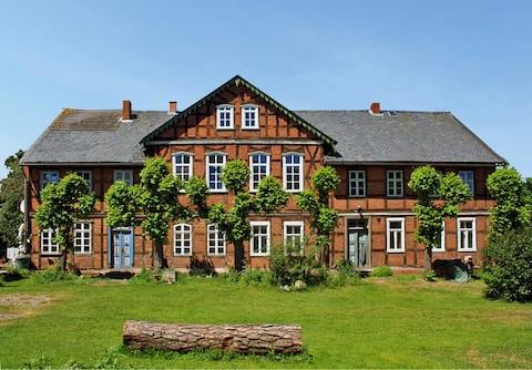 kulturhaus wahrenberg