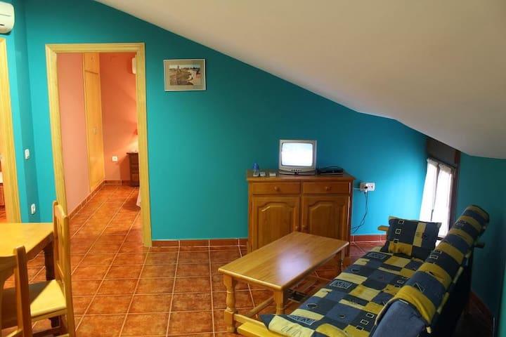 Apartamentos Arquillo - Trujillo - Departamento