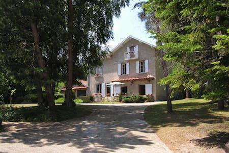 Villa Bel Air - Haute-Loire