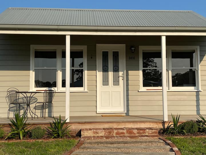 Fully renovated country cottage