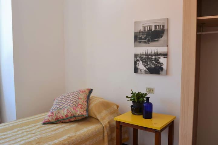Single private room: Empuries