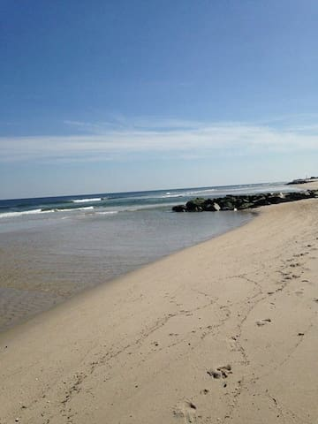 Gorgeous remodeled beach house - Lavallette - Casa