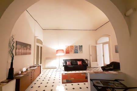 Casa Cenzina