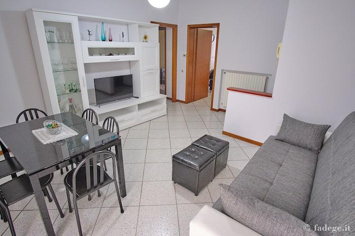 Intero appartamento a due passi dall'Hesperia