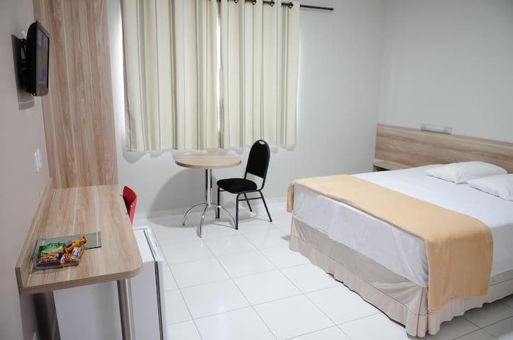 Hotel Mandino - Lucas do Rio Verde - Lain-lain