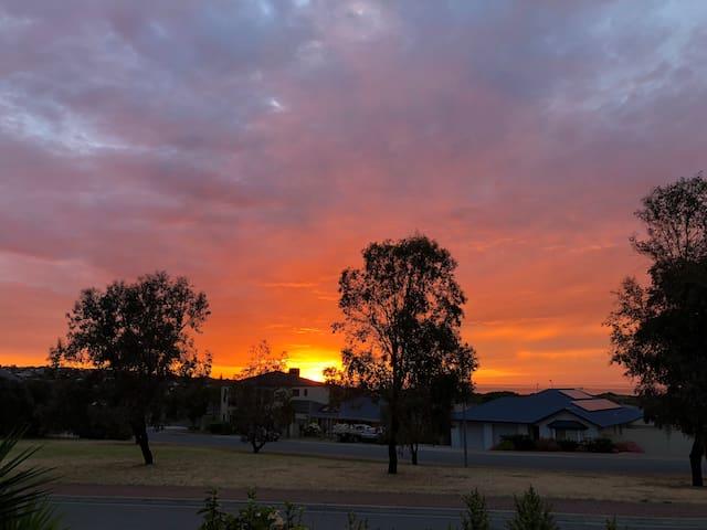 Sunset Vista Bed & Breakfast