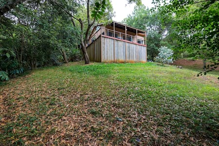Cottage set in natural bushland - Flaxton - Chalet