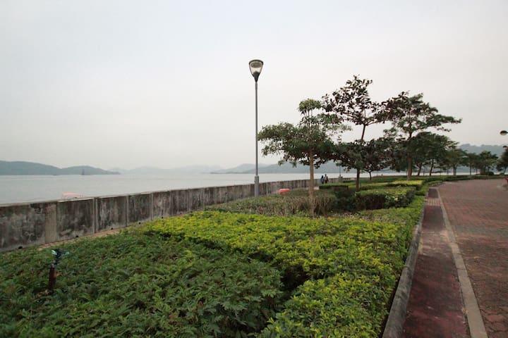 *~香港坪洲寧静雅裝506小屋 PENG CHAU 506 House - Hong Kong - Apartament
